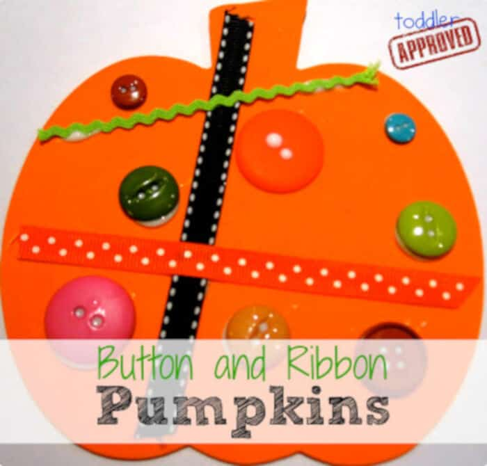Button-and-Ribbon-Pumpkins-by-Toddler-Approved