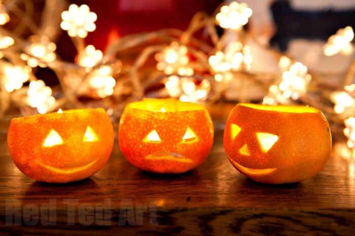 Chalk-Ghosts-and-Satsuma-Lanterns-by-Red-Ted-Art