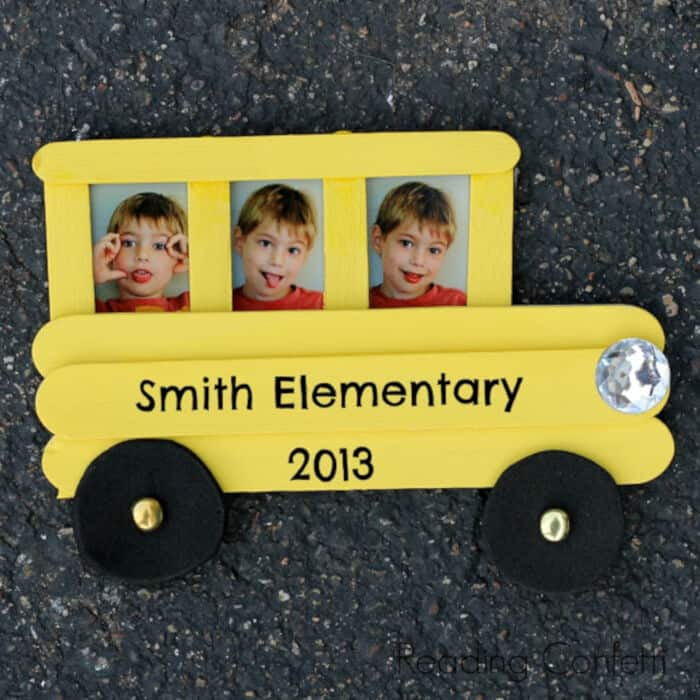 Craft-Stick-School-Bus-Frame-and-Back-to-School-Books-by-Reading-Confetti