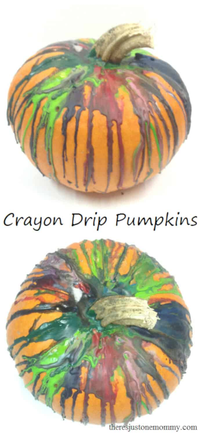 Crayon-Drip-Pumpkins-by-Theres-Just-One-Mommy