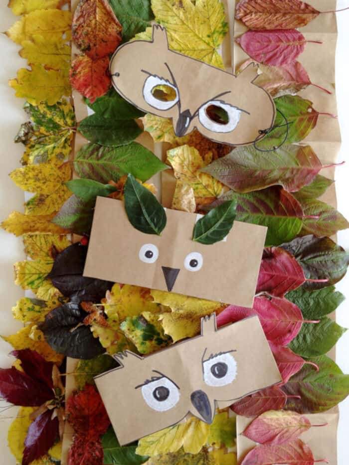 DIY-Leaf-Crowns-and-Animal-Masks-by-Handmade-Charlotte