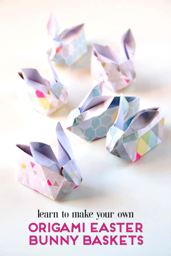 DIY-Origami-Easter-Bunny-Baskets-by-Gathering-Beauty