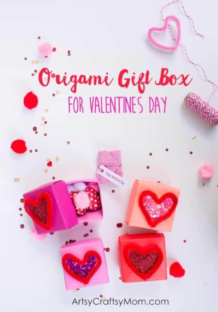 DIY-Origami-Gift-Box-for-Valentines-Day-by-Artsy-Craftsy-Mom