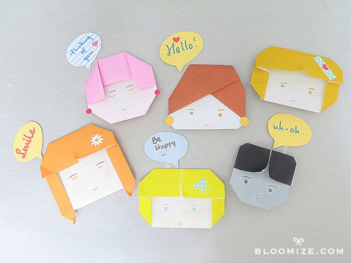 DIY-Paper-Doll-Faces-by-Bloomize