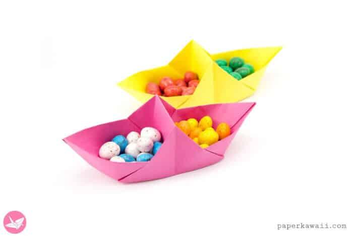 Divided-Basket-by-Paper-Kawaii