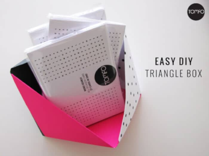 Easy-DIY-Triangle-Box-by-TOMFO