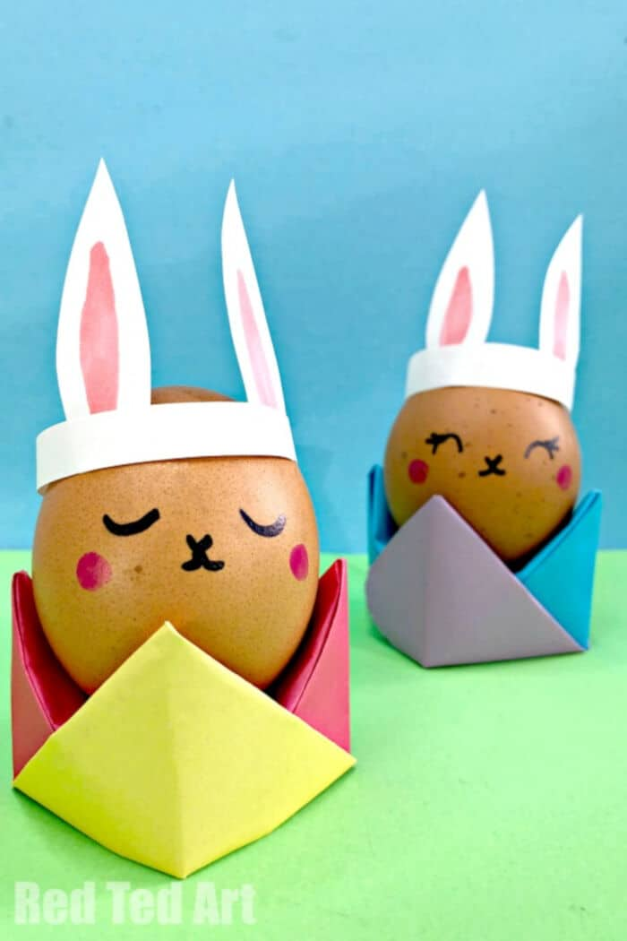 Easy-Origami-Egg-Cups-by-Red-Ted-Art