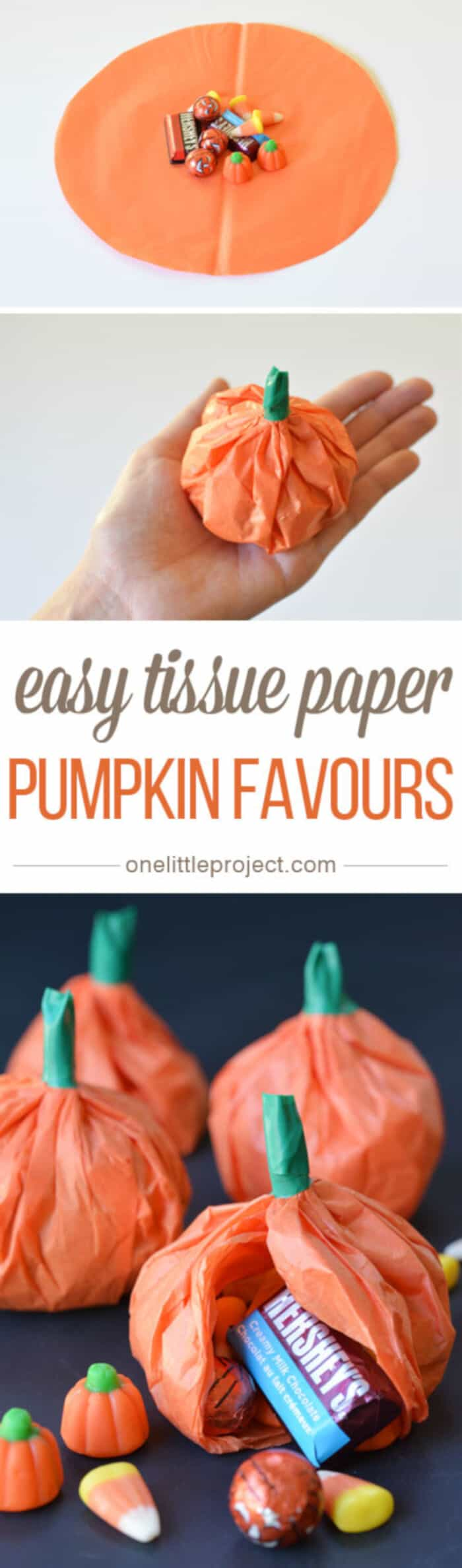 Easy-Tissue-Paper-Pumpkin-Favours-by-One-Little-Project