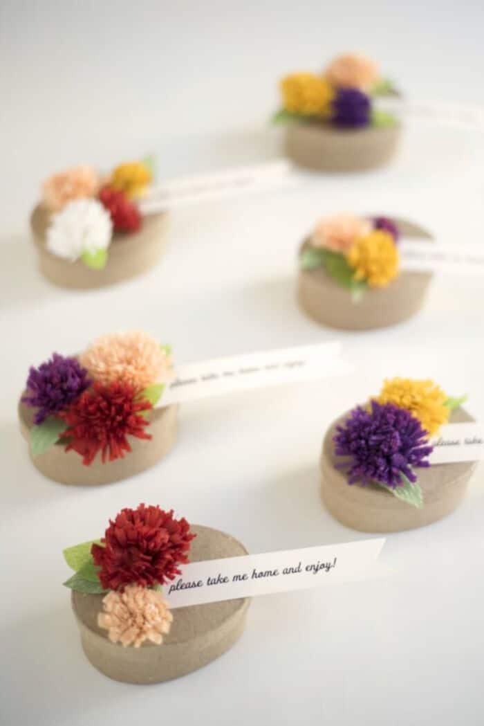 Fall-Chrysanthemum-Flower-Favors-DIY-by-Oh-Happy-Day