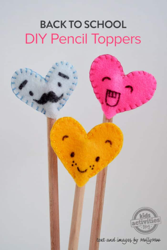 Felt-Heart-Pencil-Toppers-by-Kids-Activities