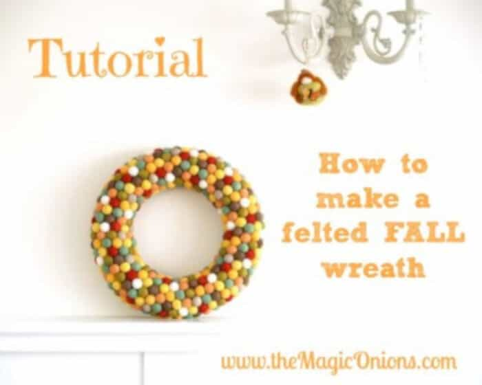 Felted-Fall-Wreath-by-The-Magic-Onions