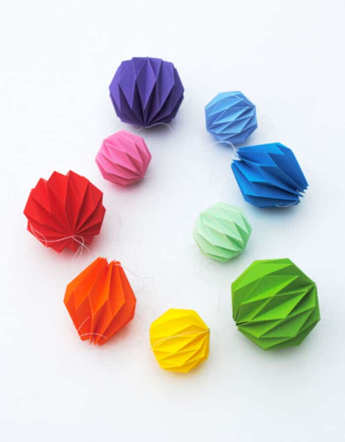 Folded-Origami-Decoration-by-MINI-ECO