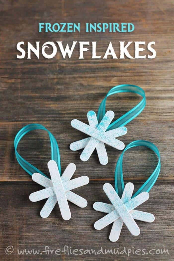 Frozen-Inspired-Snowflake-Ornaments-by-Fireflies-and-Mud-Pies