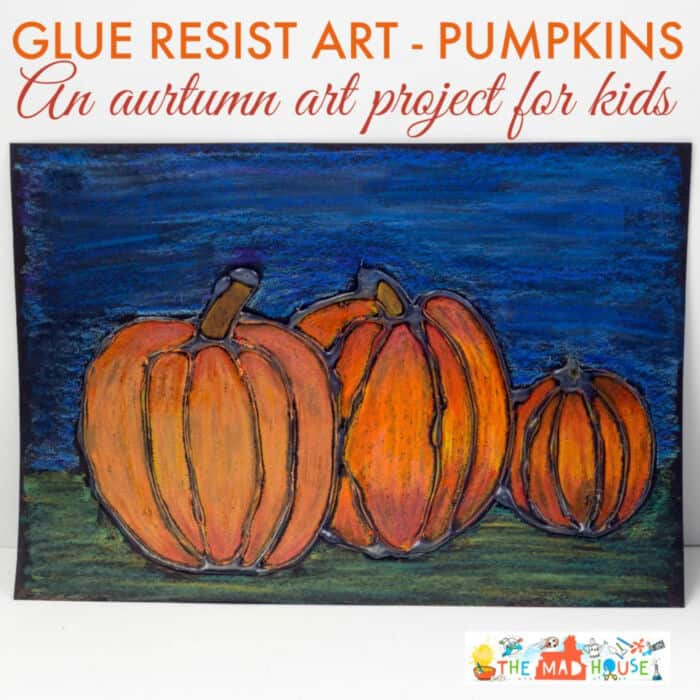 Glue-Resist-Art-Project-for-Kids-by-Mum-In-The-Madhouse