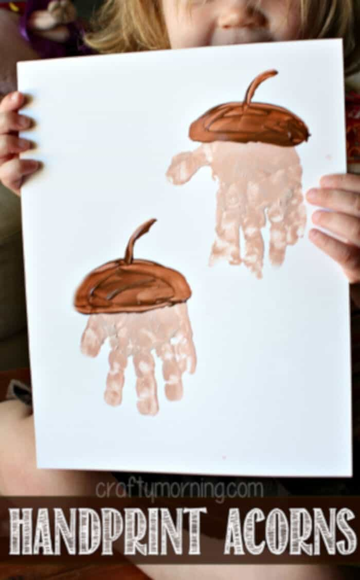 Handprint-Acorn-Craft-for-Kids-to-Make-by-Crafty-Morning
