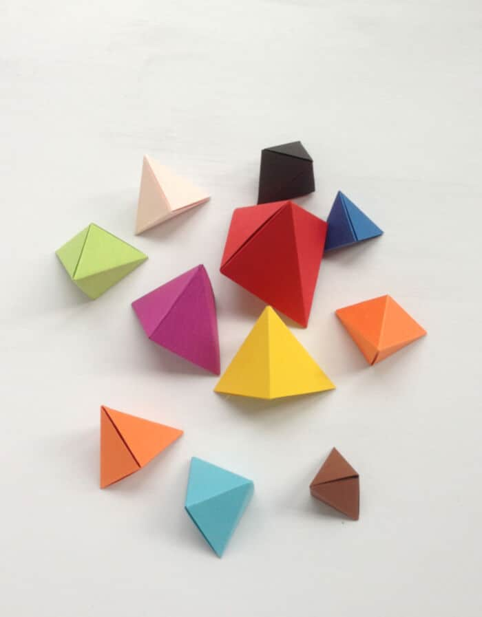 Origami-Bipyramid-Tutorial-and-What-To-Do-With-Them-by-Mr.-Printables