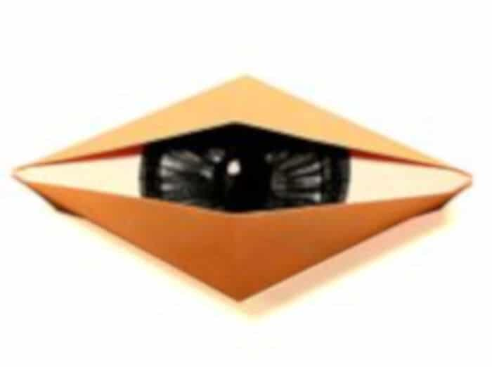 Origami-Blinking-Eye-by-Origami-Way