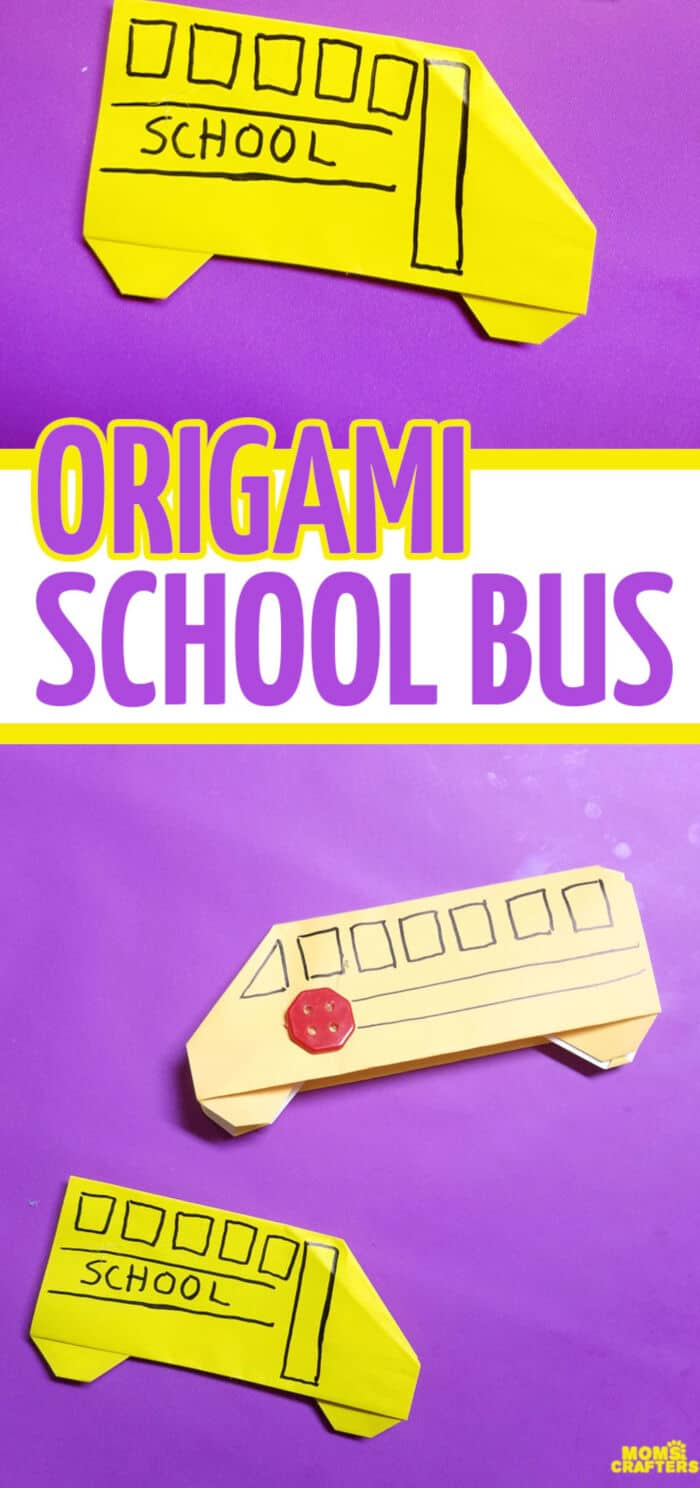 Origami-Bus-by-Moms-and-Crafters