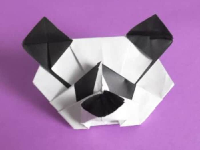 Origami-Panda-by-Love-To-Know