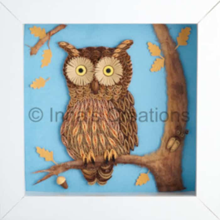 Owls-everywhere...-quilled-by-Innas-Creations