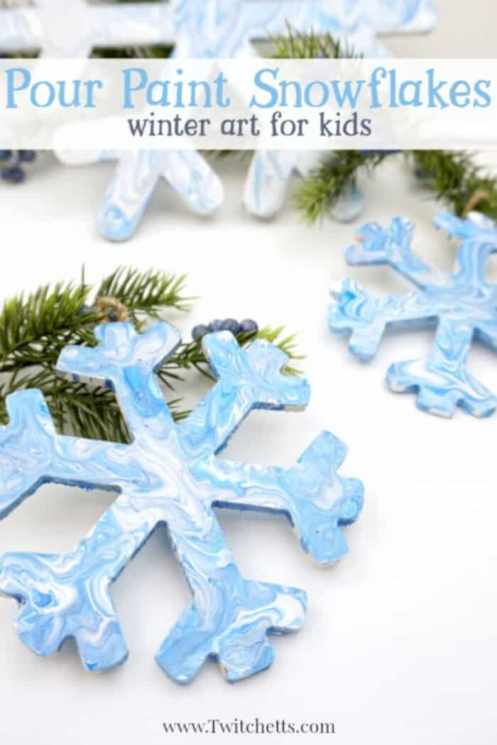 Pour-Painted-Snowflake-Decorations-by-Twitchetts