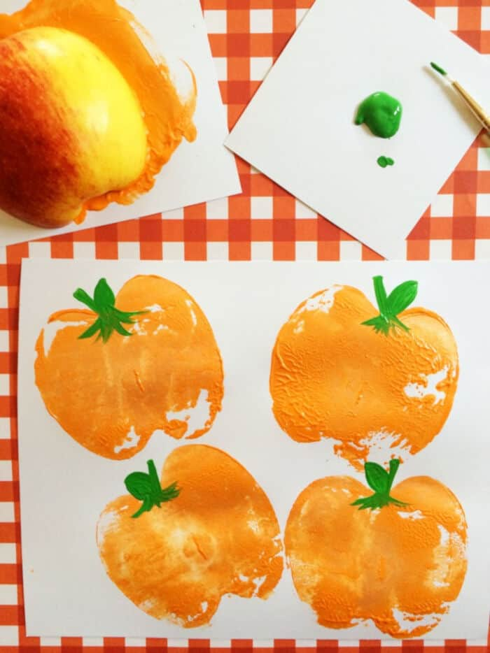 Pumpkin-Apple-Stamps-by-Frugal-Mom-Eh