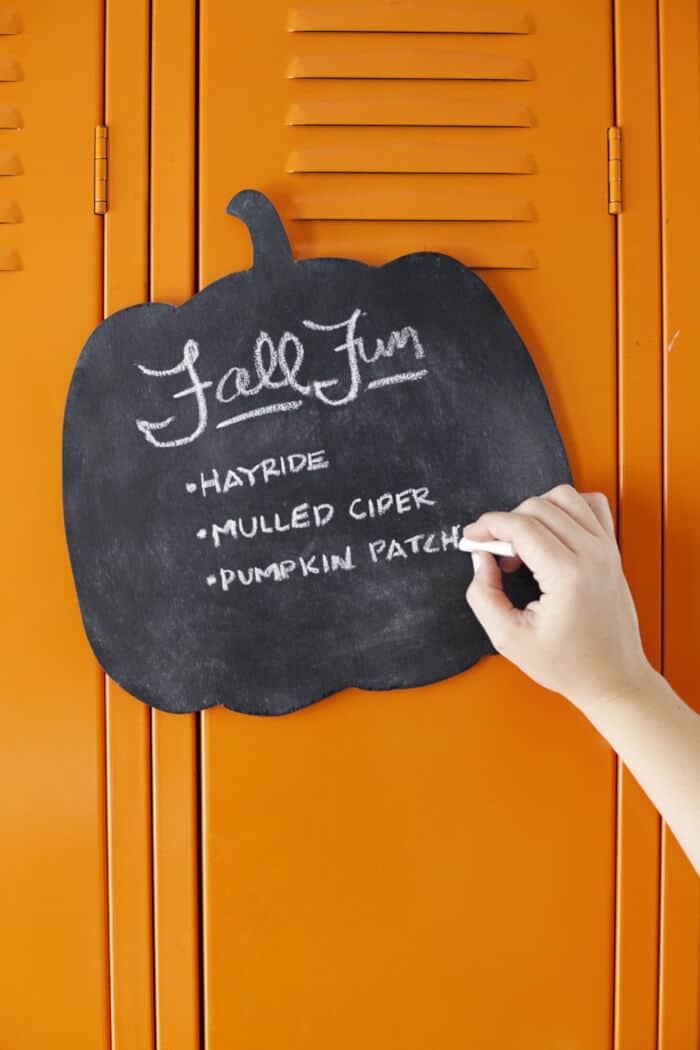 Pumpkin-Chalkboard-by-A-Beautiful-Mess