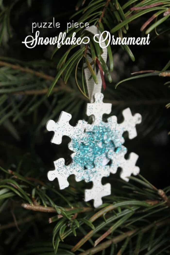 Puzzle-Piece-Snowflake-Ornament-by-Mama-Papa-Bubba