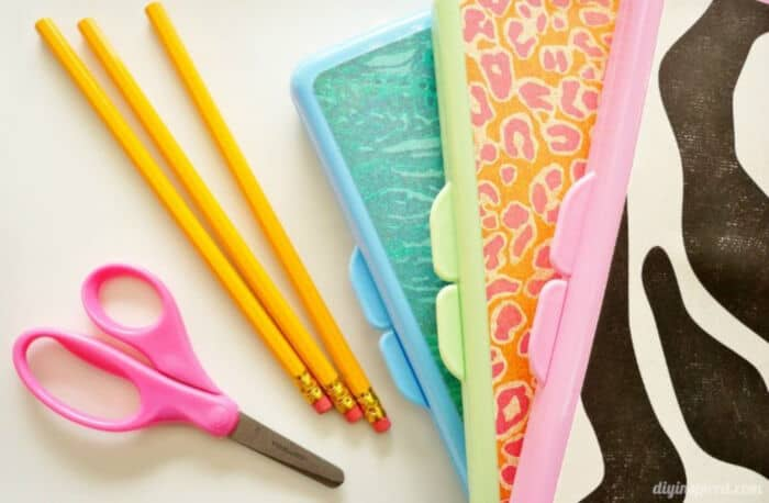 Repurposed-Baby-Wipe-Container-Pencil-Boxes-by-DIY-Inspired