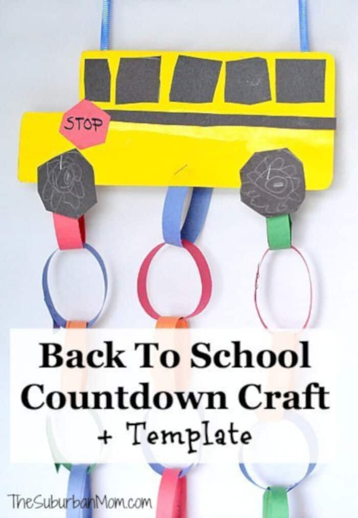 School-Bus-Countdown-Kids-Craft-by-The-Suburban-Mom