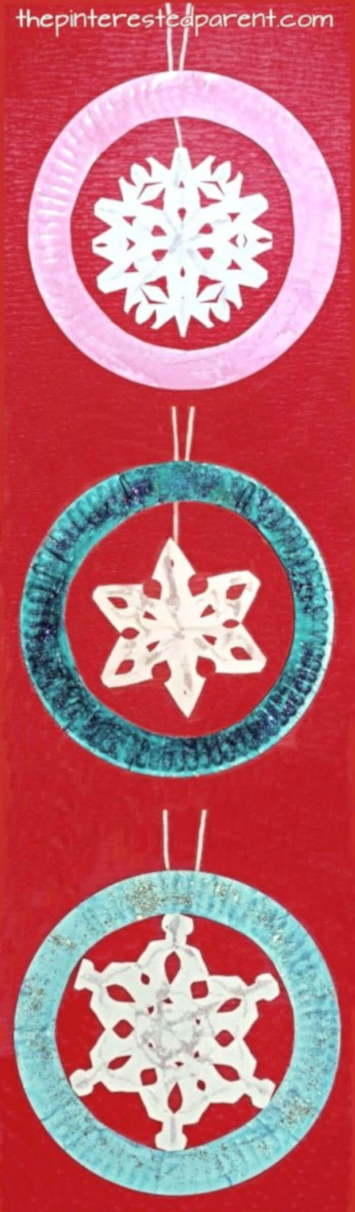 Snowflake-Crafts-For-Kids-by-The-Pinterested-Parent