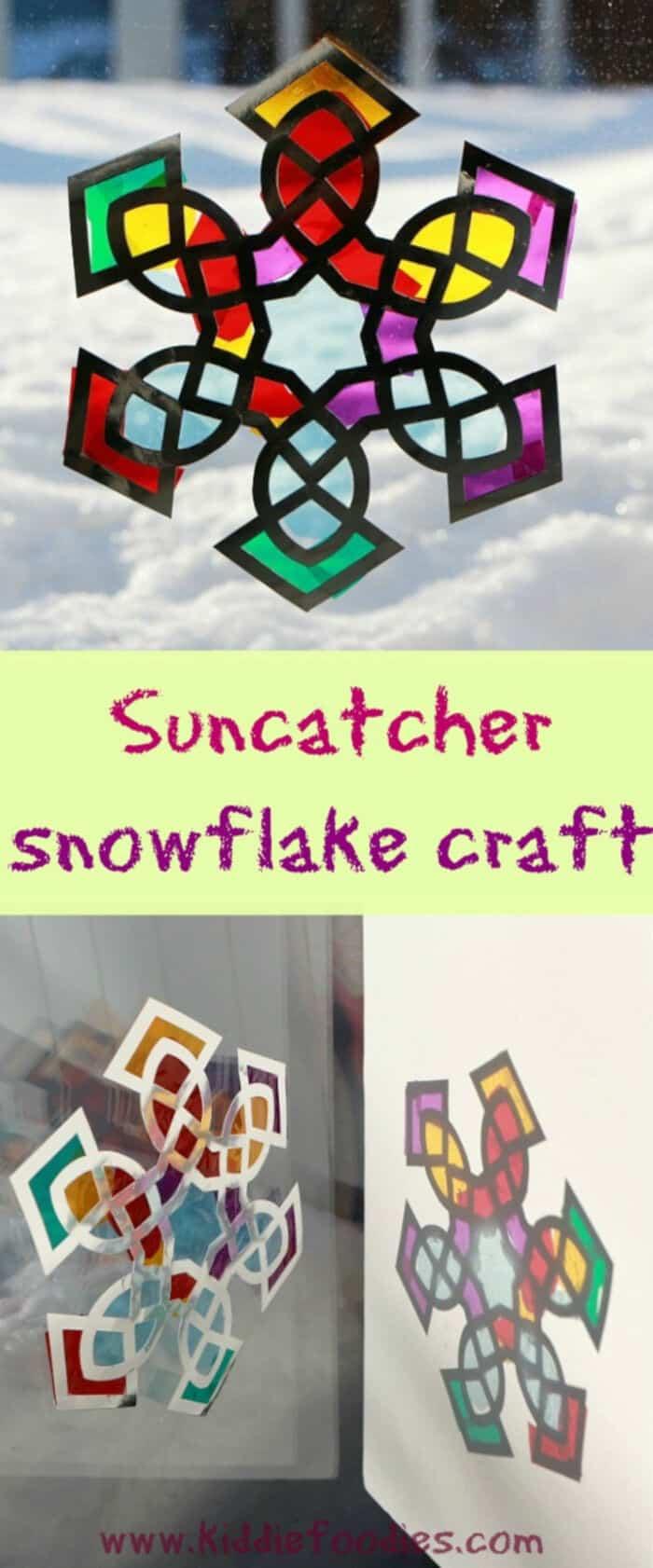 Suncatcher-Snowflake-Craft-by-Kiddie-Foodies