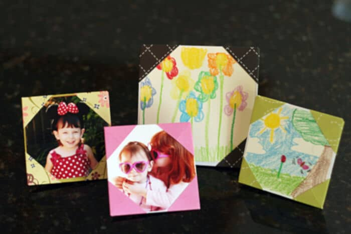 Super-Simple-Origami-Picture-Frames-by-Make-and-Takes