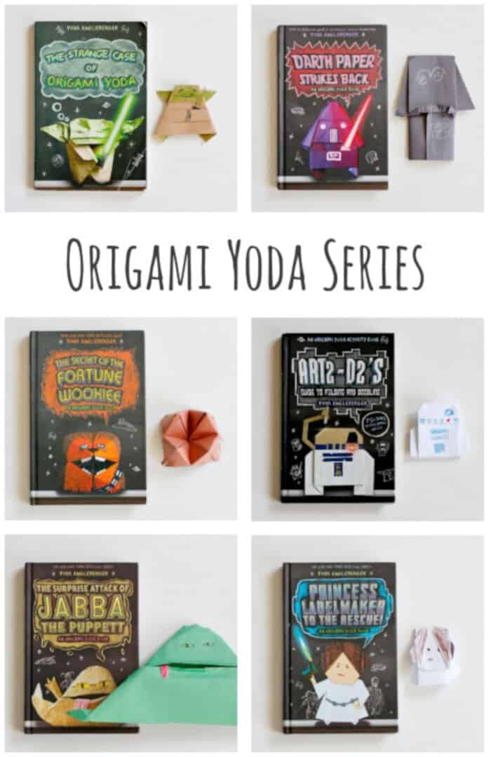 The-Origami-Yoda-Series-by-Make-and-Takes