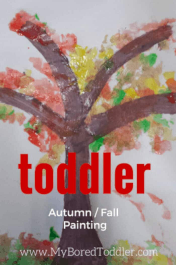 Autumn-Tree-Painting-by-My-Bored-Toddler