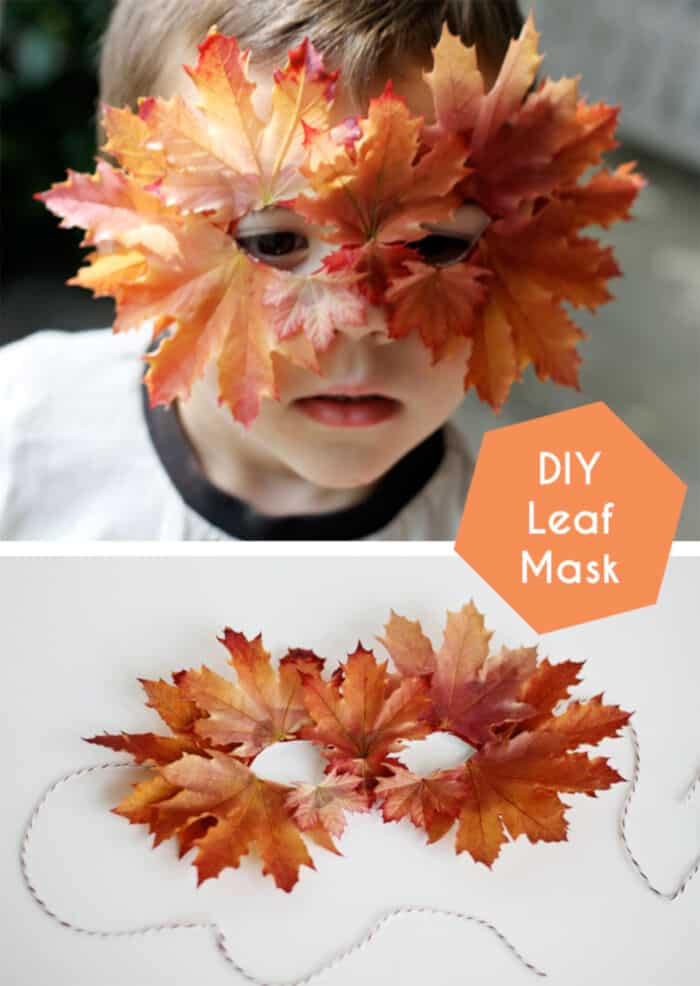 DIY-Leaf-Mask-by-Small-Friendly