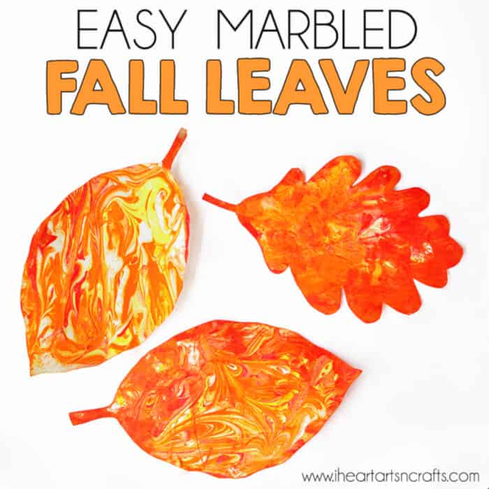 Easy-Marbled-Fall-Leaves-by-I-Heart-Arts-n-Crafts