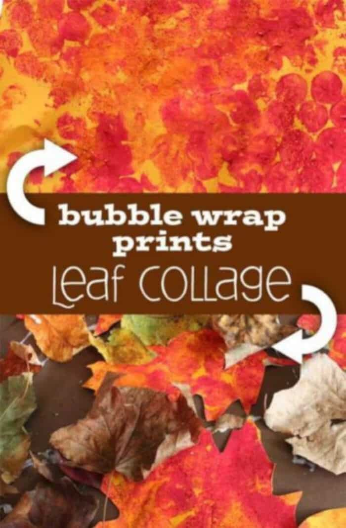 Fall-Leaf-Collage-made-with-Bubble-Wrap-Art-by-Hands-On-As-We-Grow