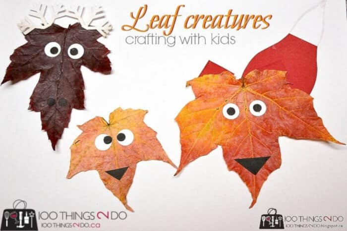 Leaf-Creatures-by-100-Things-2-Do