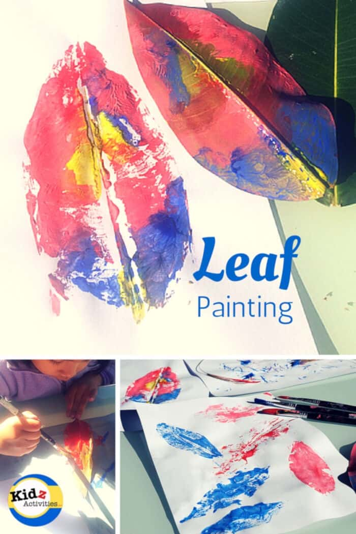 Leaf-Painting-for-Preschoolers-by-Kidz-Activities