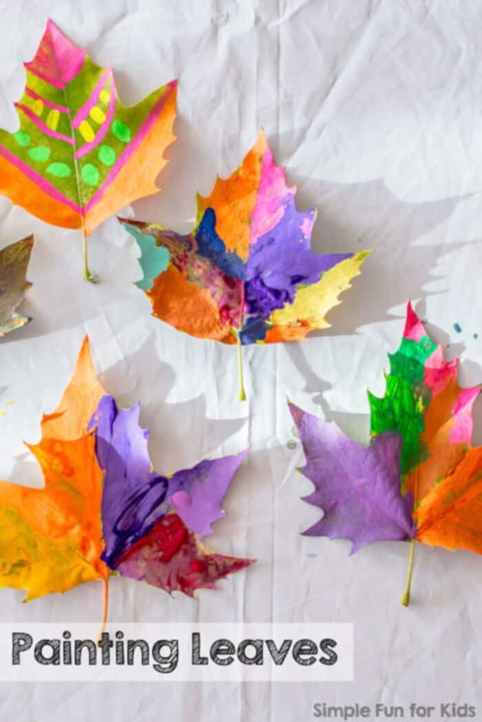 Painting-Leaves-by-Simple-Fun-for-Kids