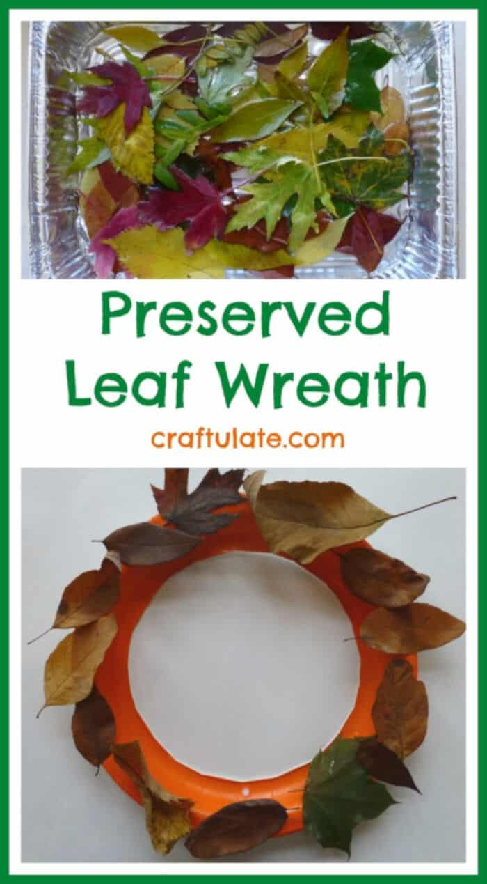 Preserved-Leaf-Wreath-by-Craftulate